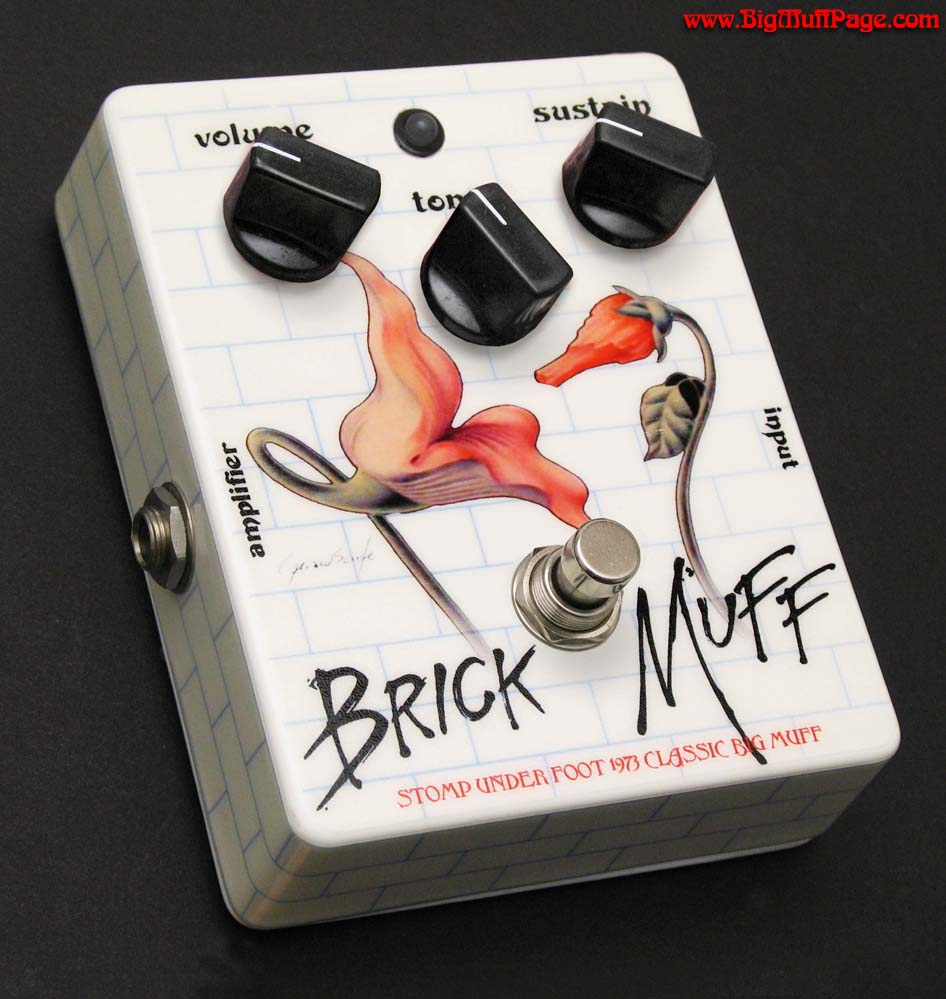 Big Muff News And Updates